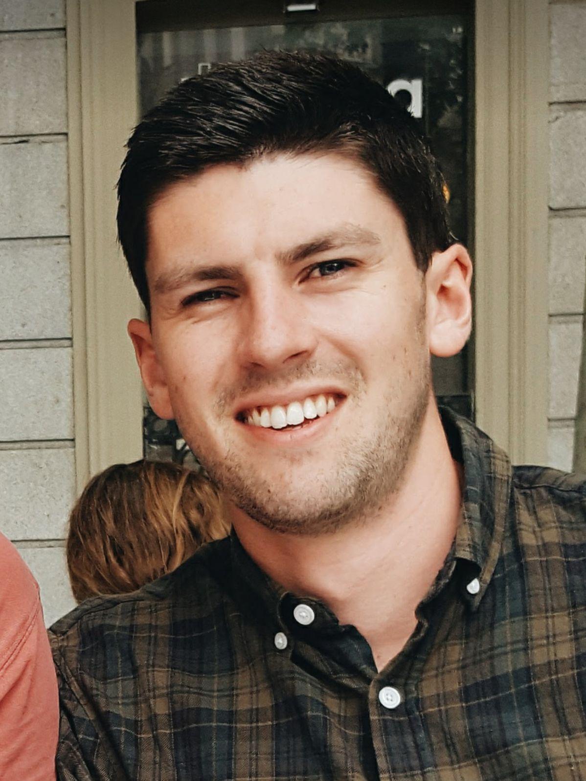 Adam Jamieson