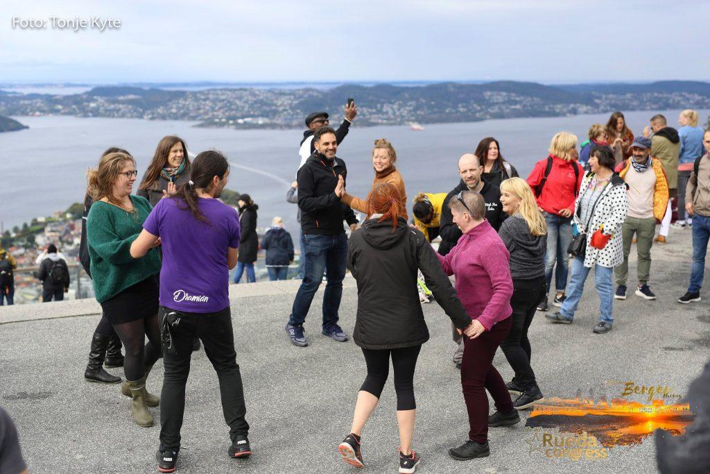 Rueda Congress 2019 - Bergen